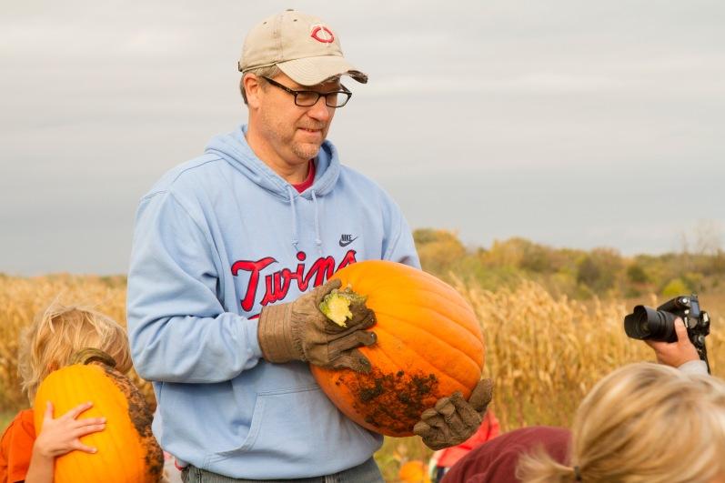westbrook pumpkin harvest community outreach