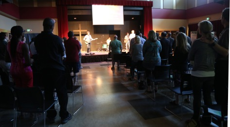 westbrook community church - chaska, mn