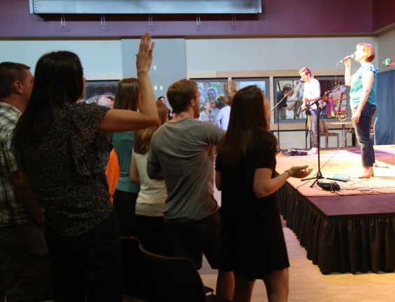 worship music westbrook church chaska, mn