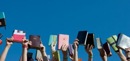 First Bibles